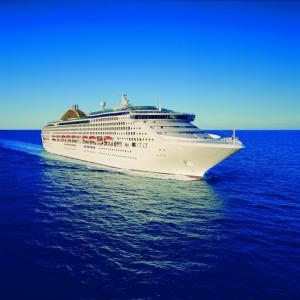 Weekly Cruise Deals from Buffalo and Toronto