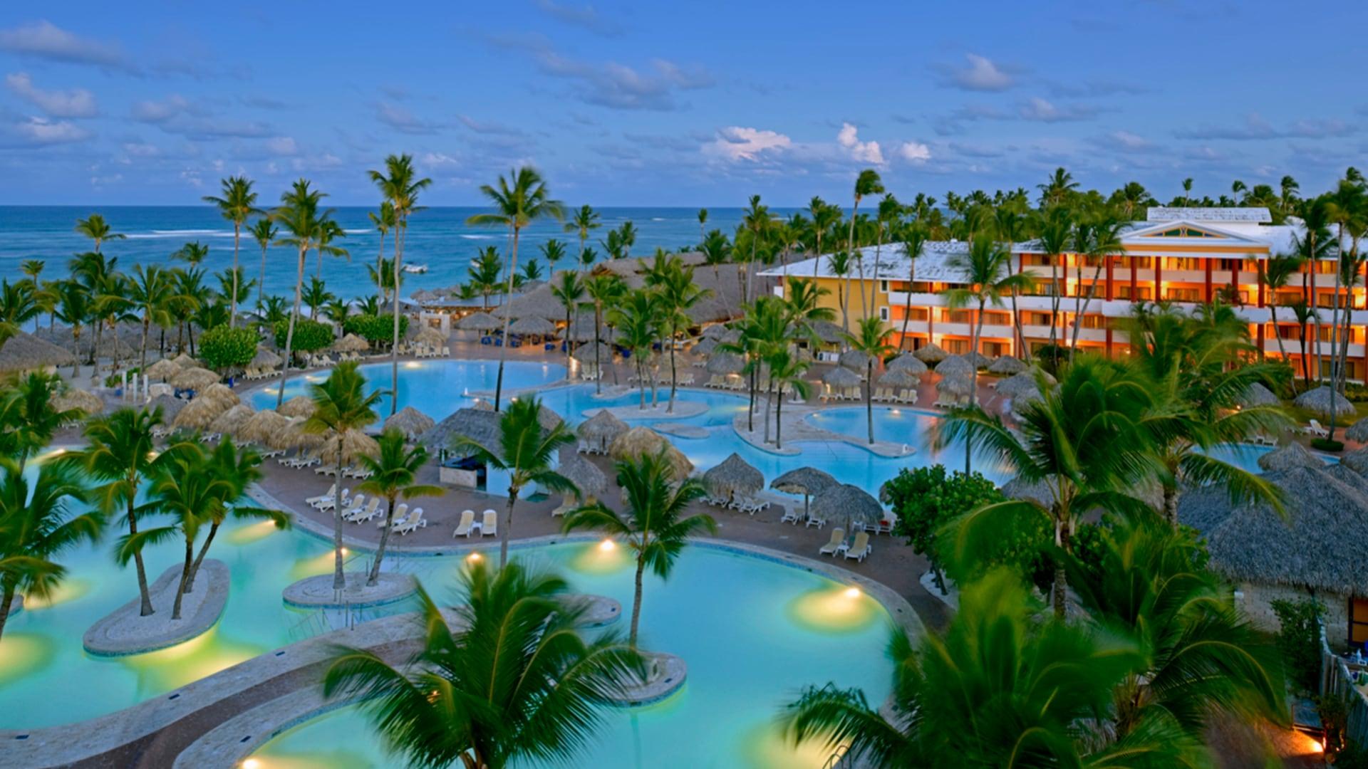 Iberostar Punta Cana Glenny Travel
