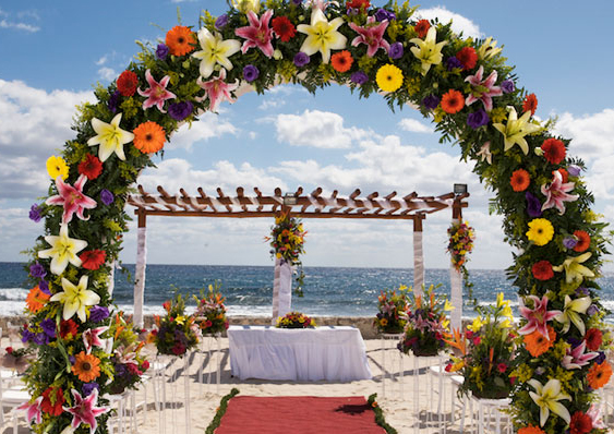Bahia Principe Weddings