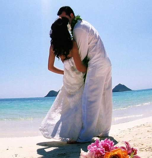 Beaches Weddings