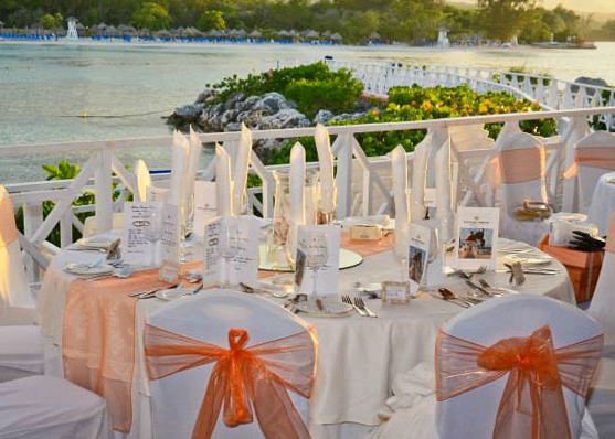 Palladium Punta Cana Wedding Reviews